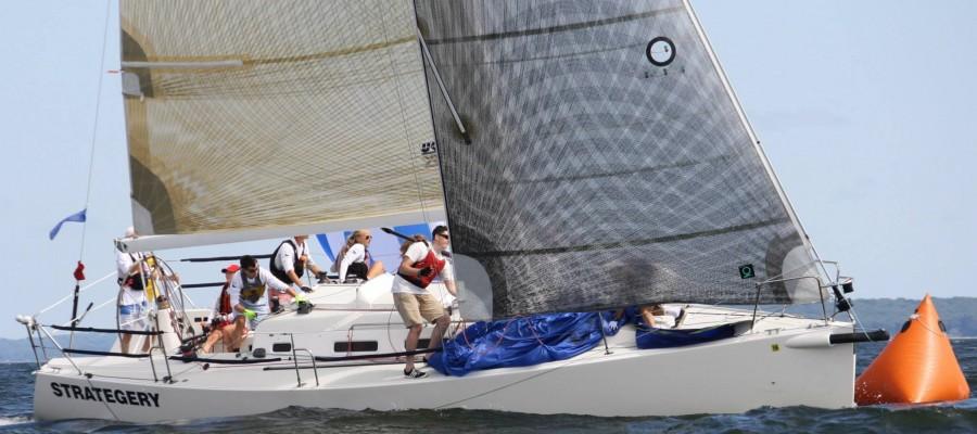 big boat sailing xx