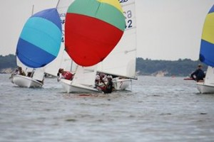420 champs downwind