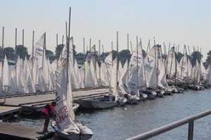 LYC junior race week