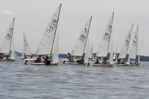 420 champs upwind